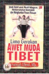 Lima Gerakan Awet Muda Tibet
